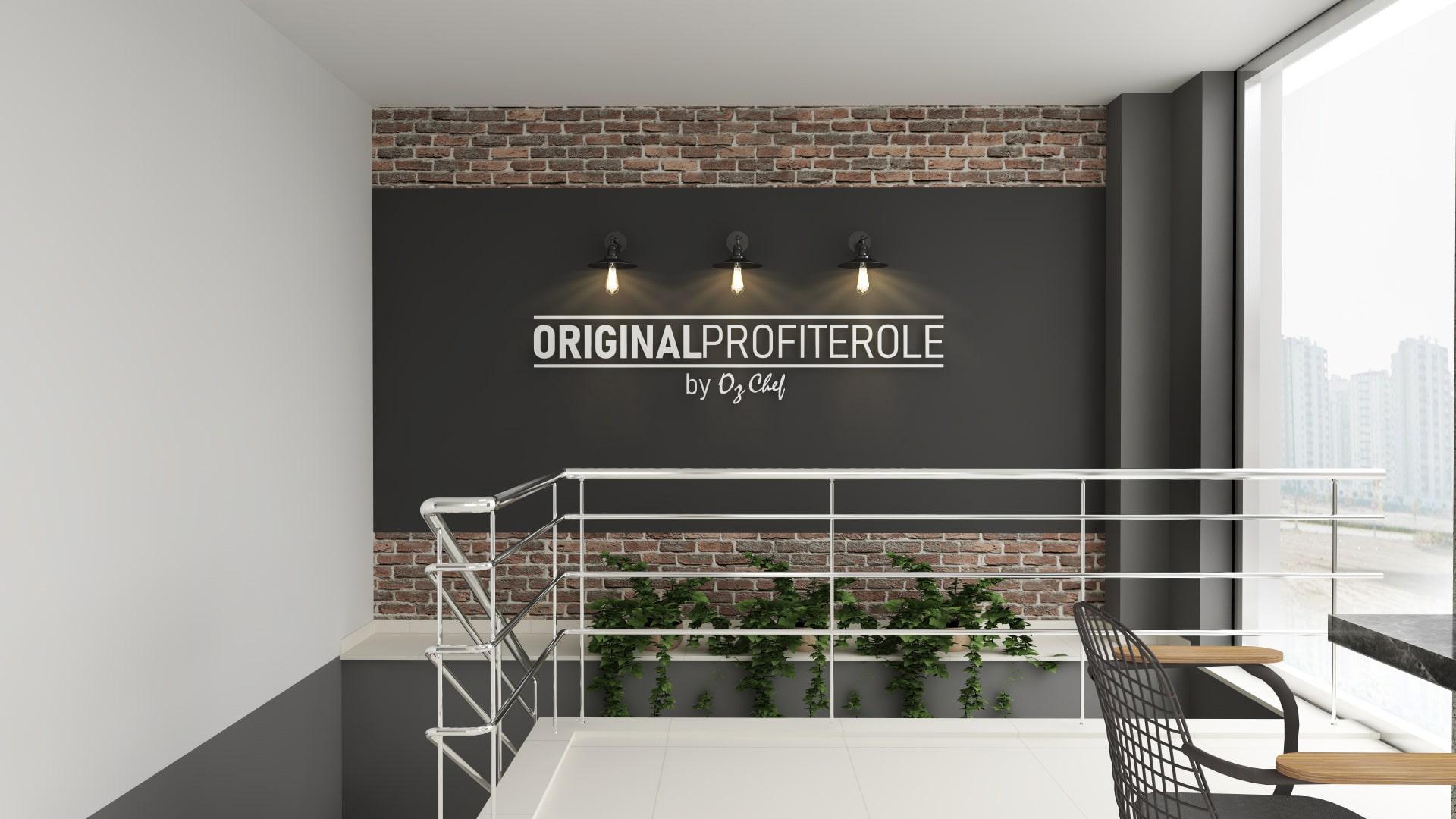 cafe tasarım